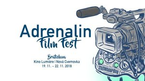 e44a81825 Adrenalin Film Festival 2018