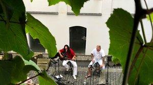 Štěpán Rak - Hudební pátky 2018