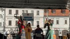 Svatováclavské oslavy 2018