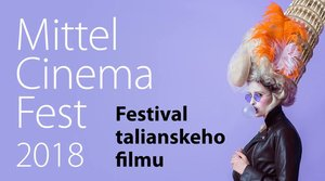 MittelCinemaFest Košice | festival talianskeho filmu