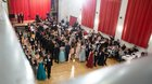 Věneček - zakončení tanečního kurzu roku 2018