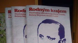 Vyšlo 57. vydání vlastivědného sborníku Rodným krajem