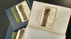 Dějiny města na pohlednicích