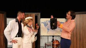 Divadlo přidává nová představení mimo předplatné
