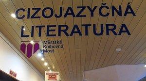 Cizojazyčná literatura
