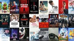 Burza plakátů 21.9. - 1.10. ve foyer kina