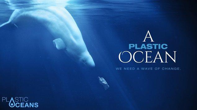 Plastic Ocean zdarma ve Hvězdě