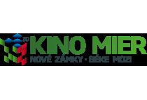 Kino Mier Nové Zámky