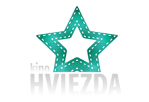 logo Kino Hviezda